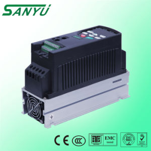 Sanyu Intelligent Good Quality Mitsubishi Substitute Vfds (0.4-400kw) pictures & photos
