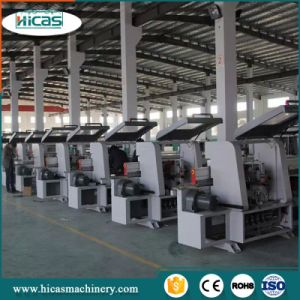 Automatic Edge Banding Machine pictures & photos
