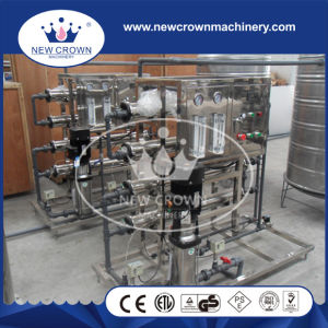 1000L Industrial Water Treatment System/Water Treatment Plant pictures & photos