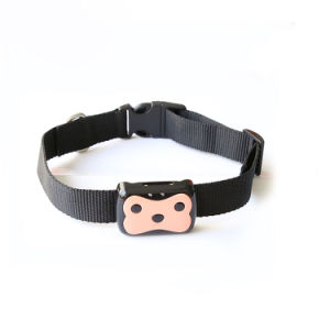 Pet Dog GPS Locator Positioning Anti Lost Tracker Micro Positioner pictures & photos