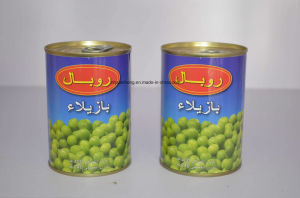 Hot Selling Canned Green Peas From China pictures & photos