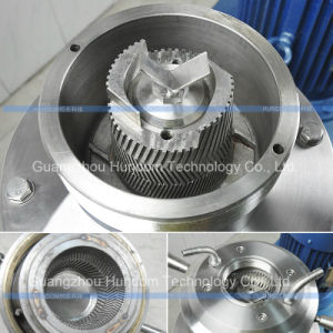 High Capacity Peanut Butter Making Machine pictures & photos