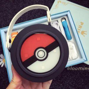 Pokemon Cartoon Mobile Power Supply Power Bank Box Set 8000mAh pictures & photos