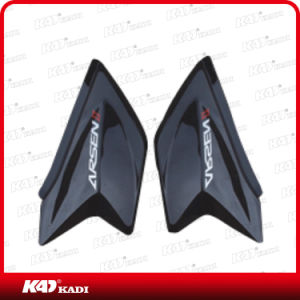 Hot Sale Motorcycle Spare Parts Motorcycle Side Cover for Arsen150 pictures & photos