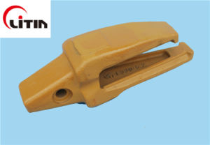 E330 Bucket Teeth Adaptor and 6I6464-50 Tooth Holder for Excavator pictures & photos