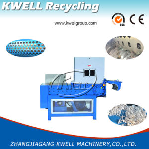 Hard Plastic Shredder/Plastic Lump Recycling Shredder pictures & photos