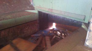 Scrap Metal Cutting Machine Q91y-630W pictures & photos