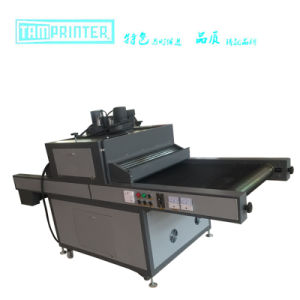 TM-UV900 UV Adhesive Curing Oven for Screen Printing Drying pictures & photos