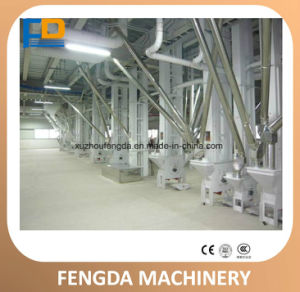 Cylinder Pulse Filter (TBLMY9) with Ce for Feed Cleaning Machine pictures & photos