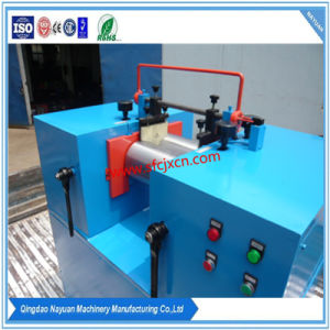 Xk-160 Ce Approved Testing Use Rubber Mixing Mill pictures & photos