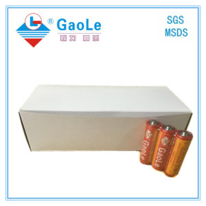Heavy Duty Zinc Chloride AA Battery (real image) pictures & photos