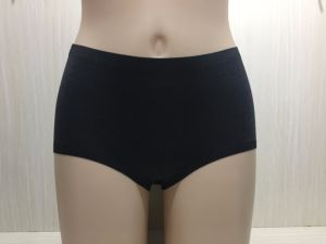 Anti-Bacterial Silver Fiber Polyerter Underwears for Women pictures & photos