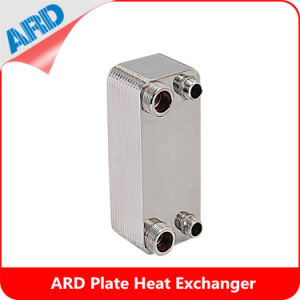 Ard Bphe Bl26 Alfa Laval Apv Sondex Brazed Plate Heat Exchanger pictures & photos