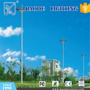 35m High Mast Light Pole (BDGGD-35) pictures & photos