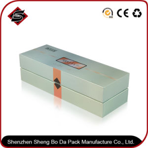 Printing Customized Logo Gift/Jewellery/Cake Paper Storage Packaging Box pictures & photos