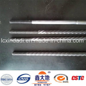 Xindadi Prestressed Spiral PC Steel Wire pictures & photos