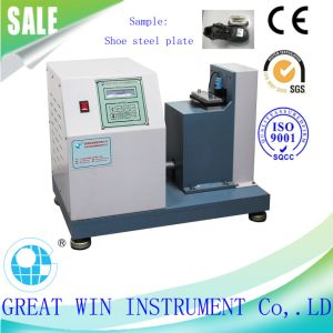 Armor Plate Flexing Testing Machine/Equipment (GW-090) pictures & photos