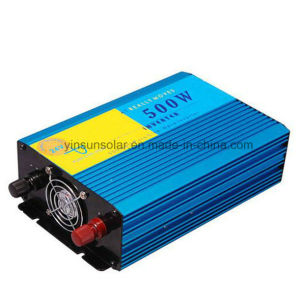 500W Pure Sine Wave Inverter for in-Car/on-Boat Devices Series pictures & photos