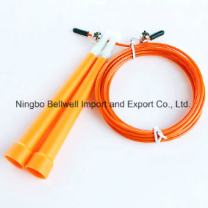 Factory Directly Gym Adjustable Skipping Jump Speed Rope pictures & photos