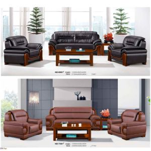 PU Sofa Using in Office or Sitting Room