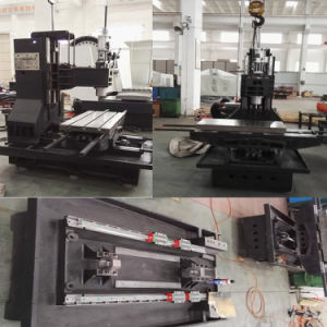 CNC Millling Machine Machine Center Vmc1060 pictures & photos
