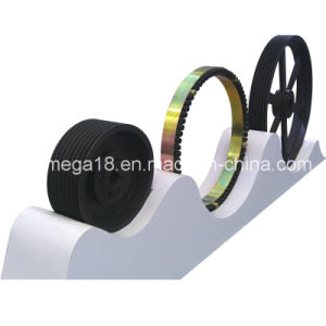 High Performance V Belt Pulley for Exporting pictures & photos