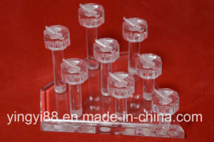 New Acrylic Jewelry Ring Counter Window Display pictures & photos