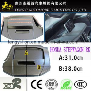 ABS Car Navigation Sunshade Anti Glare for Honda Rk Navi Vision GPS Navigator pictures & photos