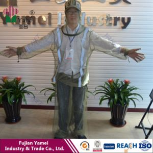 Outdoor Anti-Insect Mosquito Net Body Suit