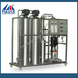 Flk Ce Water Purification Process Plant, Water Treatment Chemicals pictures & photos