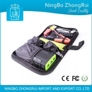 Poweroad Multi-Function Car Jump Starter A8s 13800mAh, Power Bank pictures & photos