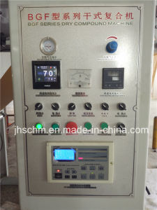 High Speed Dry Lamination Machine/Laminator (150m/min) pictures & photos