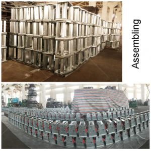 Manual Coffee Bean Pulper / Fresh Cherry Coffee Pulping Machine (BP-120#) pictures & photos