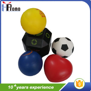 Kid′s PU Stress Football with Custom Logo pictures & photos