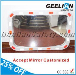 Reflective Round Rectangular Building Glass Pocket Road Convex Mirror pictures & photos