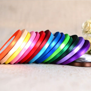 2015 Manufacturer Wholesale Soild Color Grosgrain Ribbon pictures & photos
