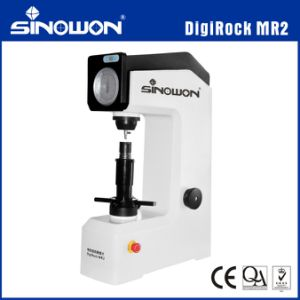 Electronic Rockwell Hardness Tester Digirock Mr2 pictures & photos