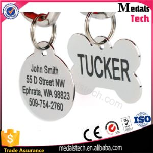 High Quality Engraving Dog Tags Dog Tag Crafts for Kids pictures & photos