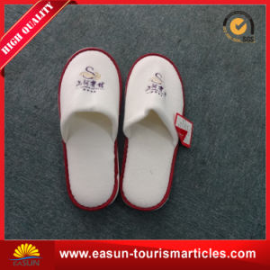 Custom Disposable Hospital Slippers Wholesale pictures & photos