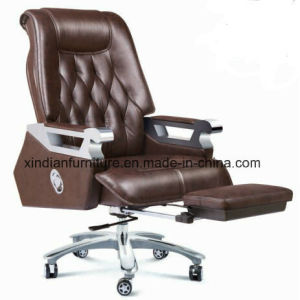 Xindian 2017 New Model Leather Office Chair (A9159) pictures & photos
