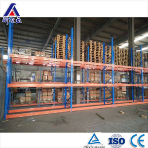 75mm Adjustable Powder Coating Pallet Rack pictures & photos