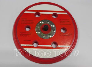 6in Abrasive Sanding Disc Pad pictures & photos