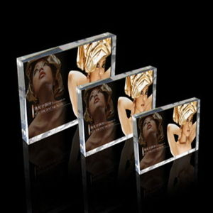Cheap Acrylic Photo Frame, Gift Photo Frame pictures & photos