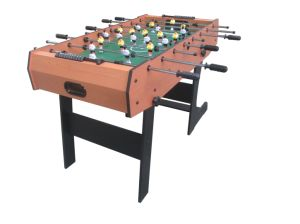 Folding Soccer Game Table pictures & photos