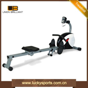 Gym Equipment Cardio Exercise Indoor Rowing Machine Rameurs pictures & photos