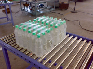8bags Bottle Shrink Wrapping Packer pictures & photos