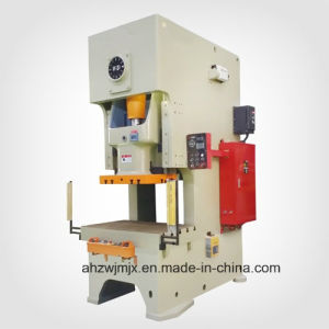 Jh21 Series Open Fixed Platform High Performance Power Press pictures & photos
