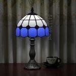 Tiffany Table Lamp (8S9-1BT305)