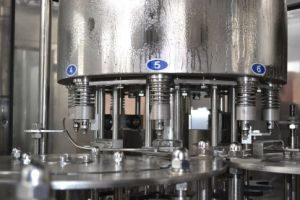 a Variety of Pure Water Filling Machine pictures & photos
