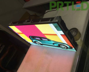 Perfect Display Vision LED Display Screen of Indoor P1.25, P1.56 pictures & photos